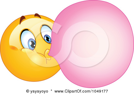 1049177-Royalty-Free-RF-Clip-Art-Illustration-Of-A-Smiley-Emoticon-Blowing-Bubble-Gum.jpg