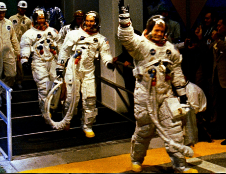 apollo 2 crew - photo #28