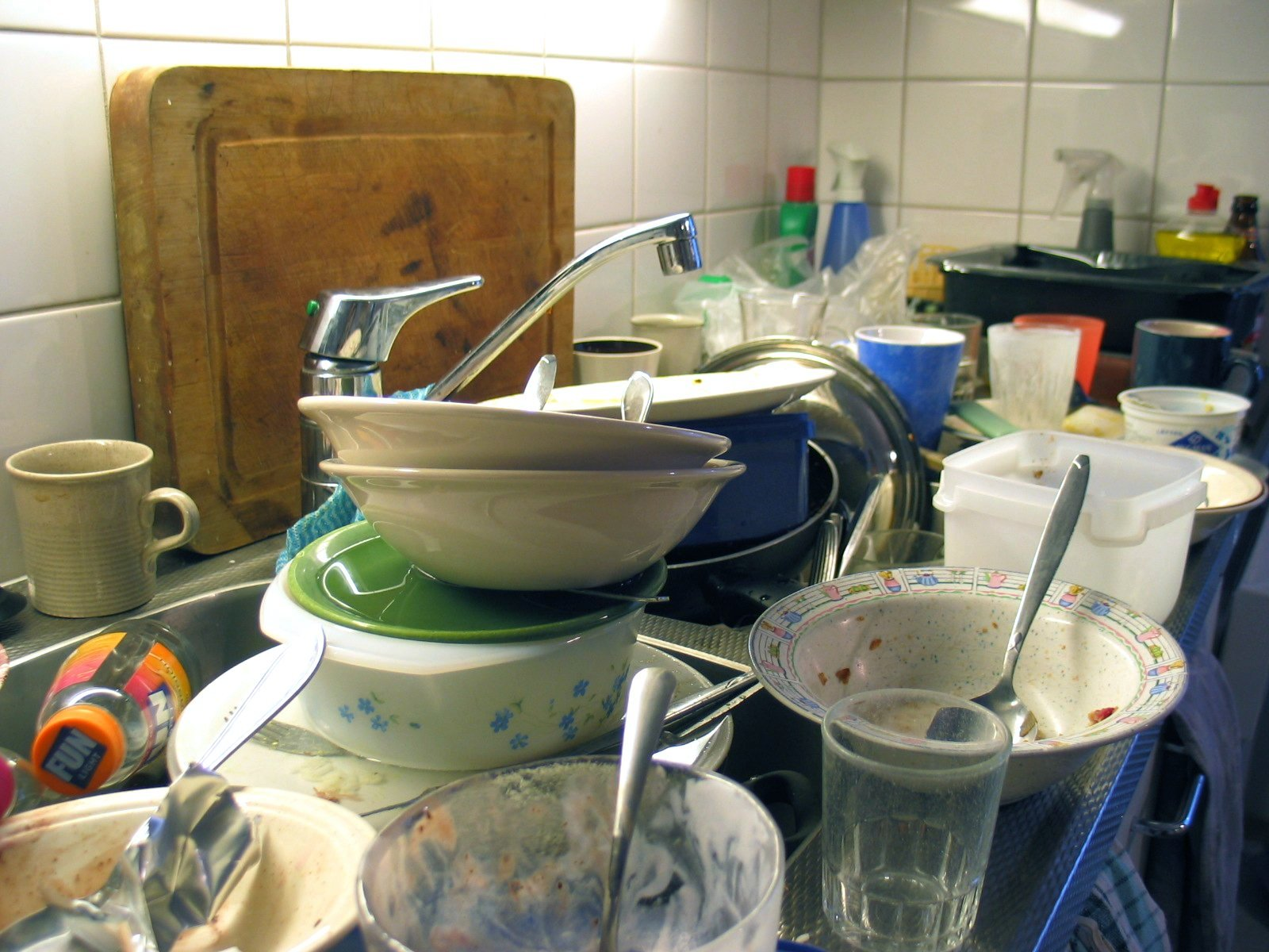 Clip Art Dirty Dishes http://www.realclearscience.com/blog/2011/11/