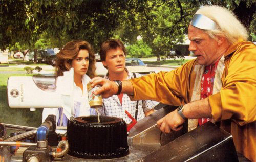 Refueling-doc-brown-trash-back-to-the-future-tank-phoenix-arizona-valley.jpg