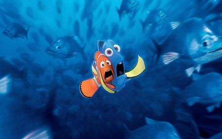 Will 'Finding Nemo 3D' Kill More Clownfish? | RealClearScience