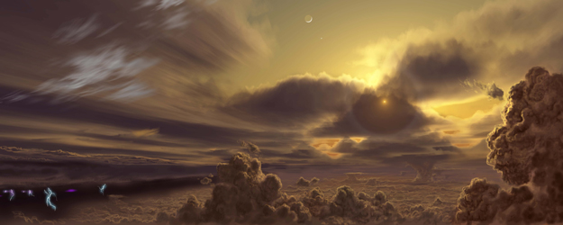 Nebular hypothesis